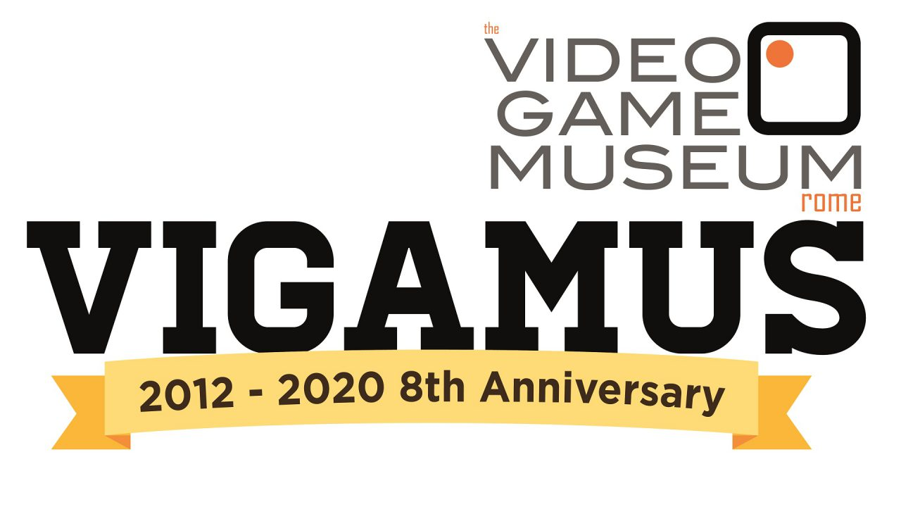 VIGAMUS: A trailer to celebrate the eighth anniversary
